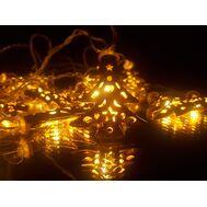 """Гірлянда LED """"Золото"""", фото 1"""