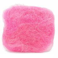 Сизаль розовая